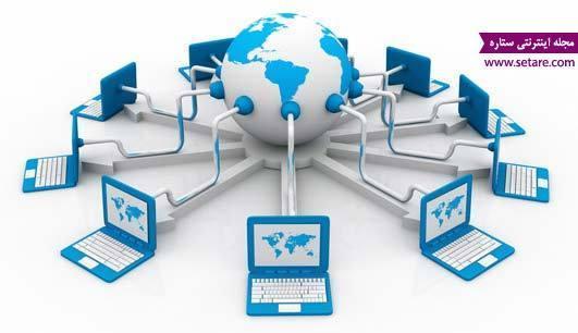 اینترنت ملی و یا شبکه ملی اطلاعات چیست؟