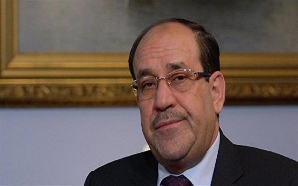 المالکی: عراق شکست دادن تروریسم را به دنیا ثابت کرد