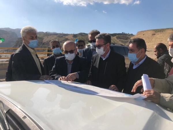 اولین آزادراه فارس 1400 افتتاح می شود