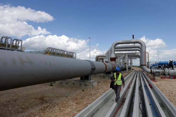 109 واحد صنعتی و تولیدی لرستان گازدار می گردد