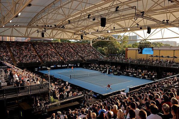 اجازه حضور روزانه 30 هزار تماشاگر در تنیس اپن استرالیا