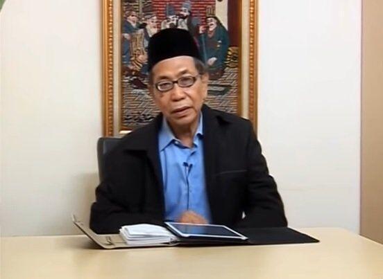 رهبر شیعیان اندونزی براثر کرونا درگذشت