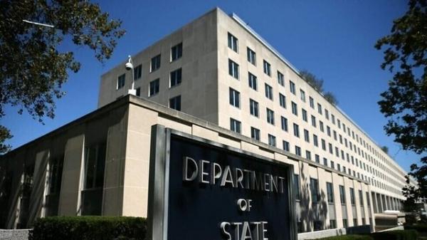 وزارت خارجه آمریکا: رئیس جمهور گفته در روابط با عربستان بازنگری می کند