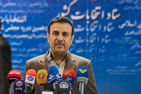 انتخابات شوراها در کلانشهرها به صورت الکترونیکی برگزار می گردد