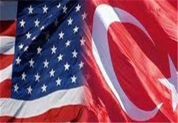 گفتگوی تلفنی وزرای امور خارجه آمریکا و ترکیه