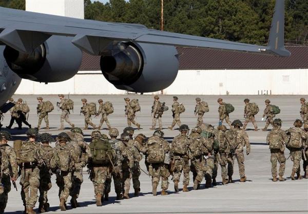 تکذیب حمله به پایگاه آمریکایی ویکتوری در عراق