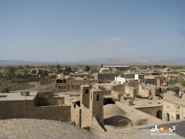روستای زردتشتی موغار در اردستان