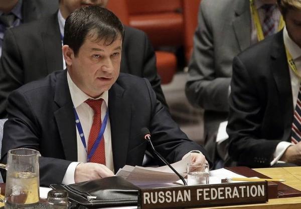 واکنش روسیه به اتهامات غربی ها درباره نقض حقوق بشر در کریمه