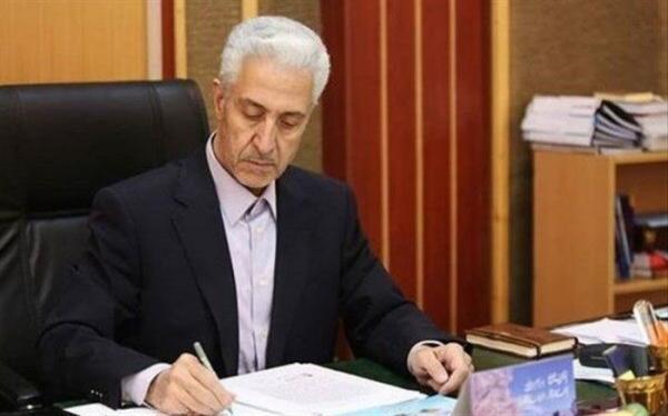 رئیس دانشگاه الزهرا (س) ابقا شد خبرنگاران