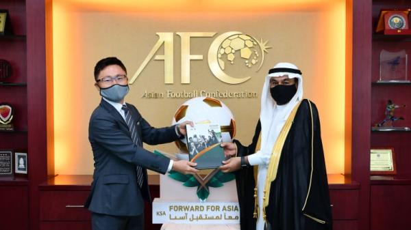سه بر هیچ به نفع عربستان!، چرا AFC چهار تیم ایرانی را مهمان کرد؟ خبرنگاران
