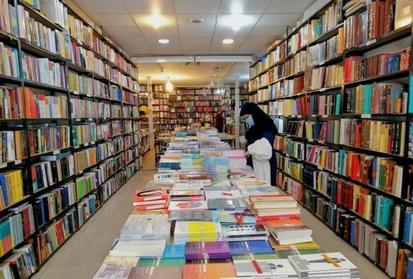 خبرنگاران مردم خراسان جنوبی بیش از 2 میلیارد ریال کتاب خریدند