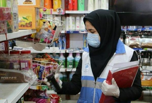 259 هزار مورد بازرسی بهداشتی در نوروز، پلمب 17 مرکز اقامتی خبرنگاران