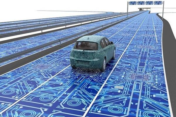 سامانه هوشمند پایش سلامت مکانیزه زیرساخت های حمل و نقل طراحی شد