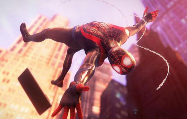 بازگشت پلی استیشن 5 به بازار رشد عظیم فروش بازی های آن را رقم زد