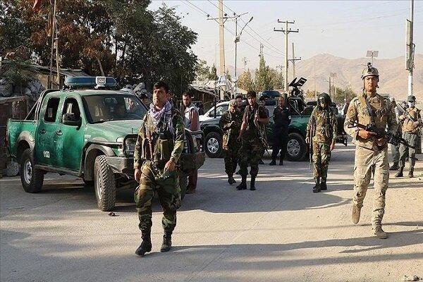 10 غیرنظامی در ولایت میدان وردک افغانستان کشته شدند