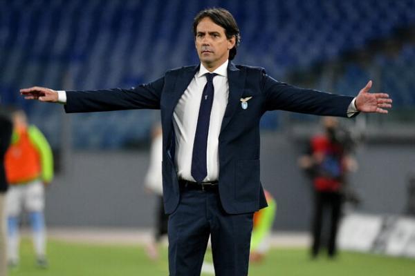 اینزاگی: بازی با میلان آخرین شانس مان برای کسب سهمیه بود