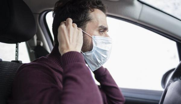 آیا استفاده از ماسک در خودروی شخصی ضرورت دارد؟