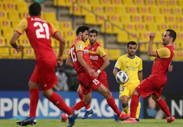 شوک به تیم ایرانی لیگ قهرمانان؛ کرونایی ها بیشتر شدند