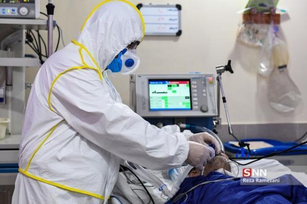 405 فوتی جدید کرونا در کشور، تزریق 516860 دُز واکسن تا کنون
