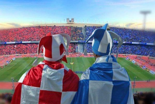 تعویق مسابقات استقلال و پرسپولیس