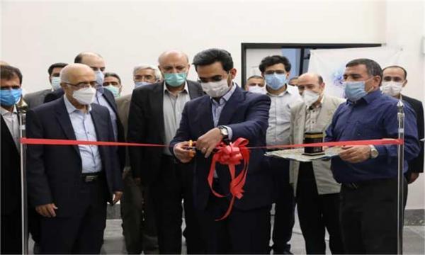 ابر رایانه سیمرغ در دانشگاه امیر کبیر افتتاح شد