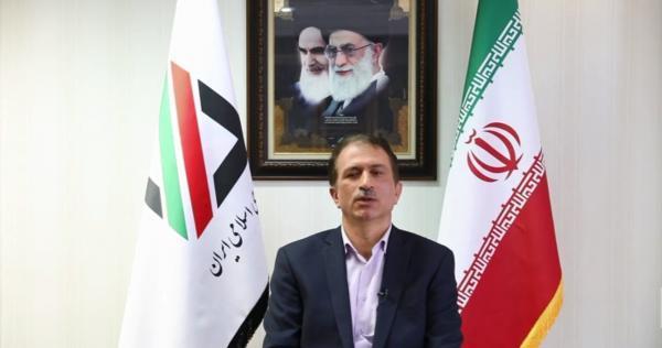 تجارت 3.4 میلیارد دلاری ایران با اوراسیا در سال 99