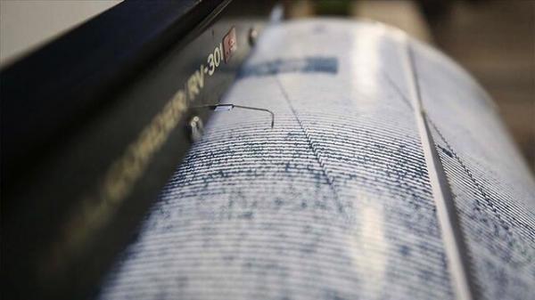 وقوع زمین لرزه شدید در چین