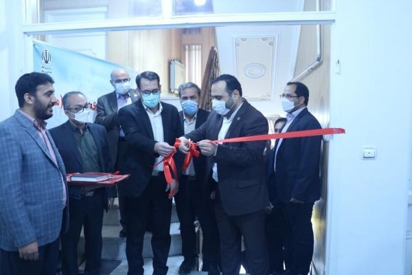 خبرنگاران اولین مرکز نوآوری و شتابدهی منش در ارومیه راه اندازی شد