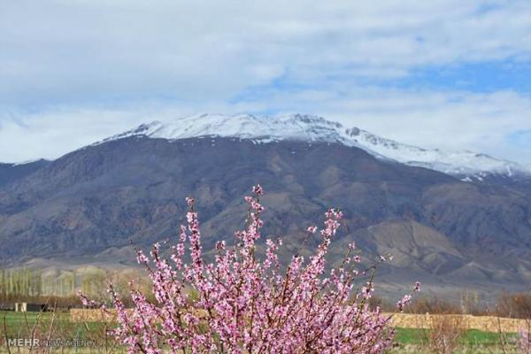 قله کوه شاهوار (شاهرود) ثبت ملی شد