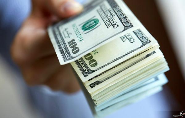 قیمت دلار در بازار متشکل امروز شنبه 1400، 03، 08