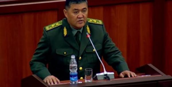 تاشی اف: مسائل مرزی قرقیزستان و تاجیکستان حل شده است