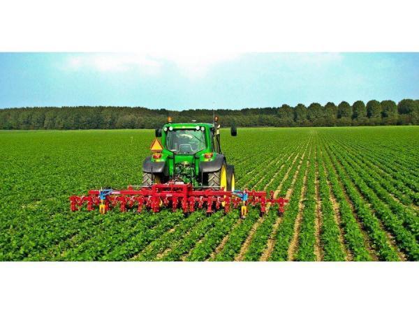 تسهیلات 130 میلیاردی مکانیزاسیون کشاورزی در بابل