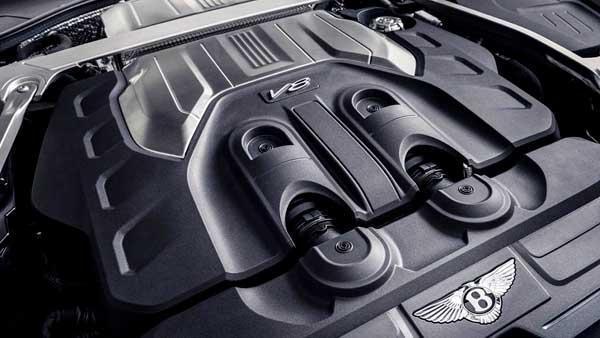 رونمایی از بنتلی کانتیننتال GT V8 اکوئینکس ادیشن