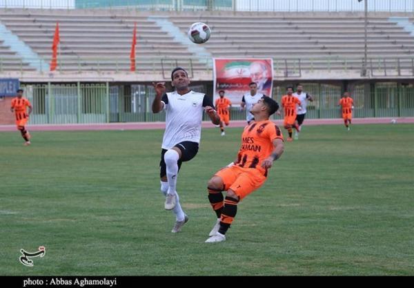 لیگ دسته اول فوتبال، شاهین از سد استقلال خوزستان گذشت، شکست پارس جنوبی در اهواز