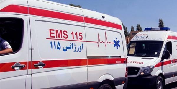 مسمومیت 12 نفر به دلیل مصرف نوشیدنی فاسد در این استان