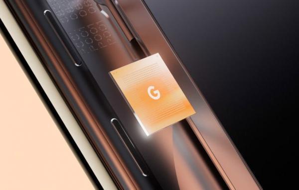 چرا تراشه اختصاصی گوگل پیکسل 6 مهم است؟