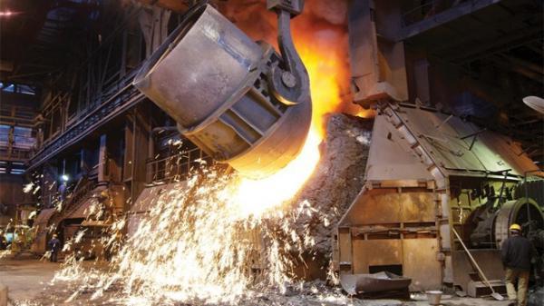 محدودیت های نو صادراتی وزارت صنعت برای فولاد ملغی شد
