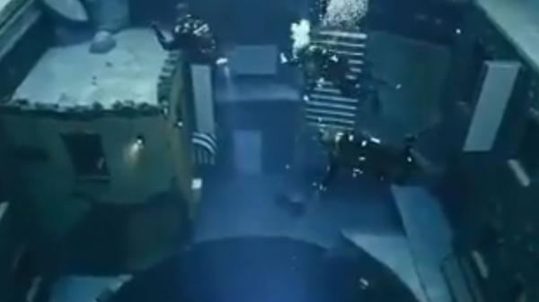 ساخت عمیق ترین استخر جهان در دبی