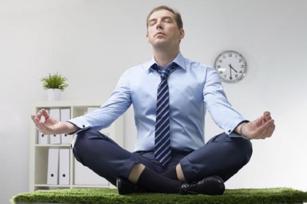9 روش آسان و ساده کاهش استرس در محیط کار و اداره