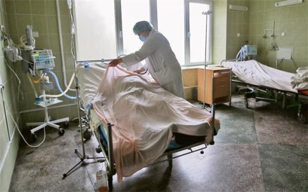 فوت 538 بیمار دیگر کرونا؛ مجموع قربانیان از 112 هزار نفر گذشت