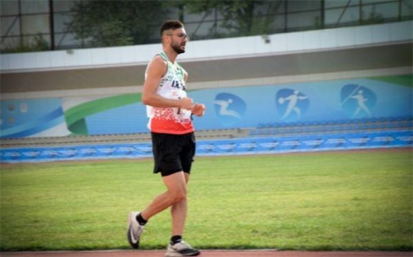 صبح ورزش ایران با طلا آغاز شد