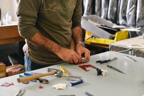 8 راه چاره برای تعمیر وسایل خانه